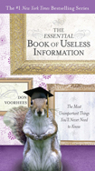 6_The Essential Book of Useless Information