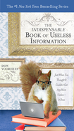 9_The Indispensable Book of Useless Information