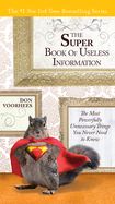 10_The Super Book of Useless Information