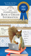 12_Indispensable Book of Useless Information (Father's Day edition)