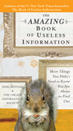 4_The Amazing Book of Useless Information