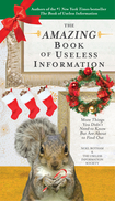 11_The Amazing Book of Useless Information (Holiday Edition)